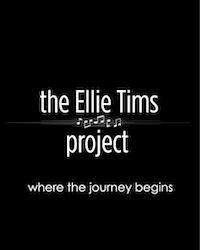 poster for Ellie Tims Project Donation