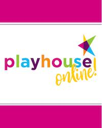 poster for 20 Class Passes for Playhouse Online