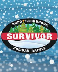 poster for Survivor 2020 - Team Registration No Immunity